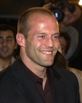 Jason Statham At Event Of The Transporter Jason Statham Statham Jason Stathman