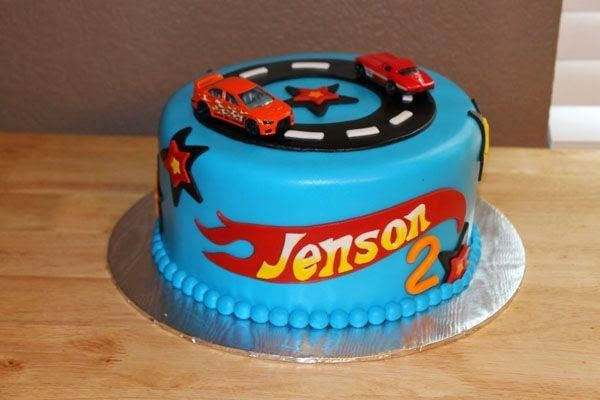 20 Best Hot Wheels Birthday Cakes Ideas - Birthday Party Ideas | Birth