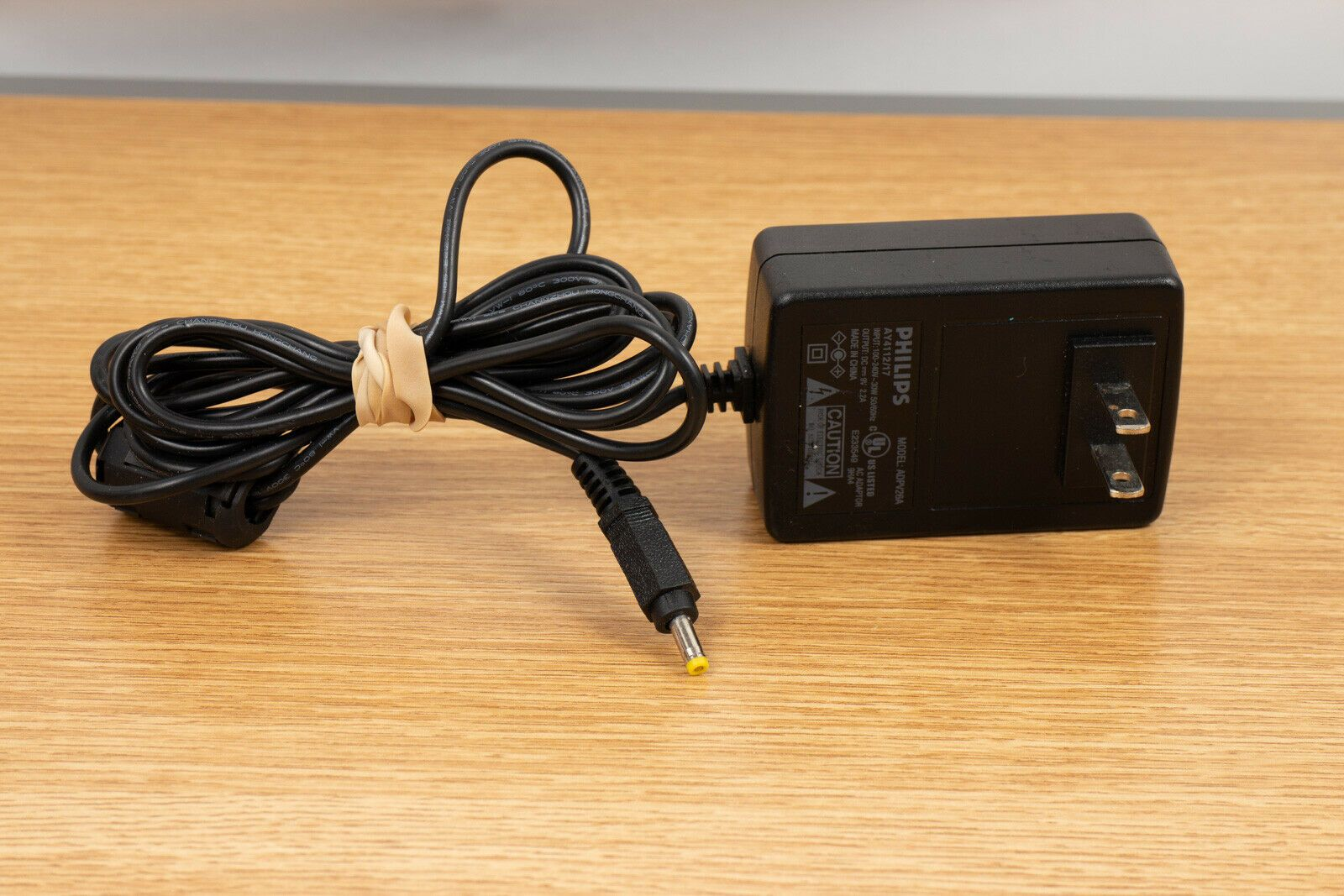 100 Brand New Philips Output 9v 2 2a Adpv26a Ac Dc Charger Adapter Power Supply Charger Adapter Acdc Power Supply
