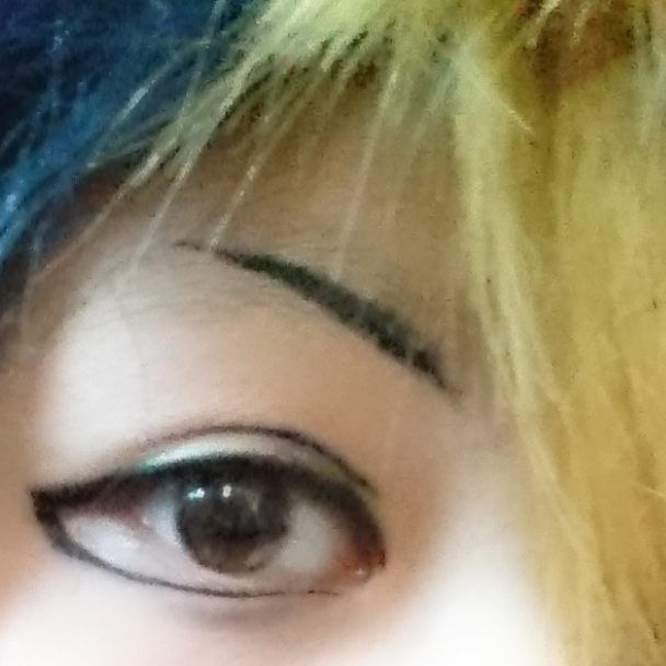 Haikyuu Yuu makeup  #anime #cosplayer #cosplay #cosplaymakeup #yuu #haikyuuyuu #haikyuu #haikyuucosplay #haikyuu2 #yuucosplay #makeup #asian #asianmakeup