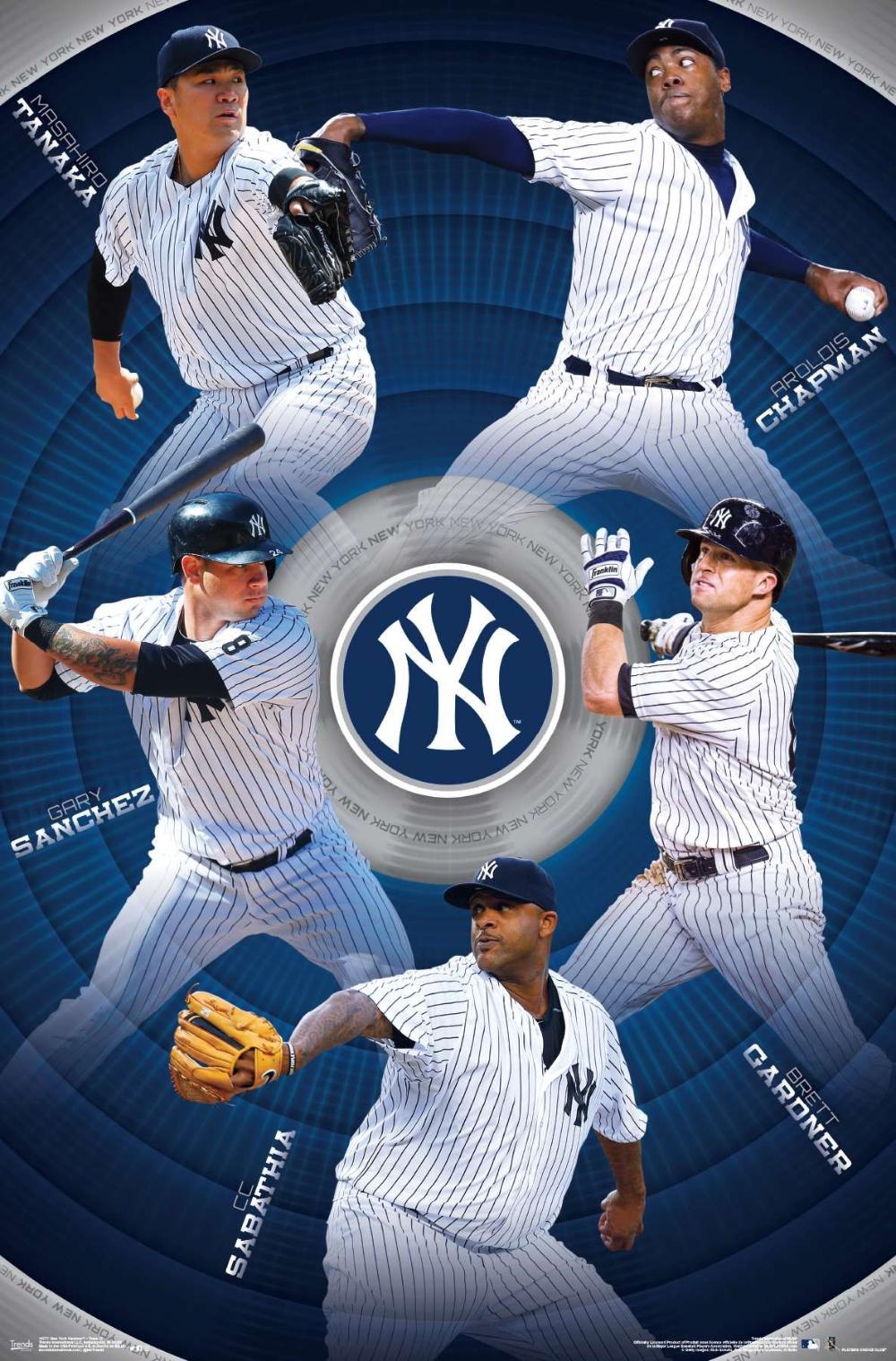 Mlb New York Yankees Team In 2020 New York Yankees Yankees Team Yankees