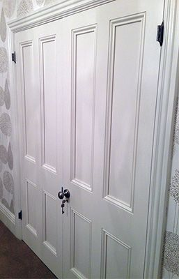 Victorian Internal Doors | Pinterest | Doors, Internal double doors ...