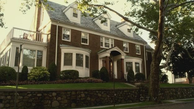 Home Alone 3 Filming Locations