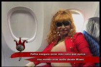 """Fefita """"La Grande"""" Asegura Estar Más Sana Que Nunca #Video"""