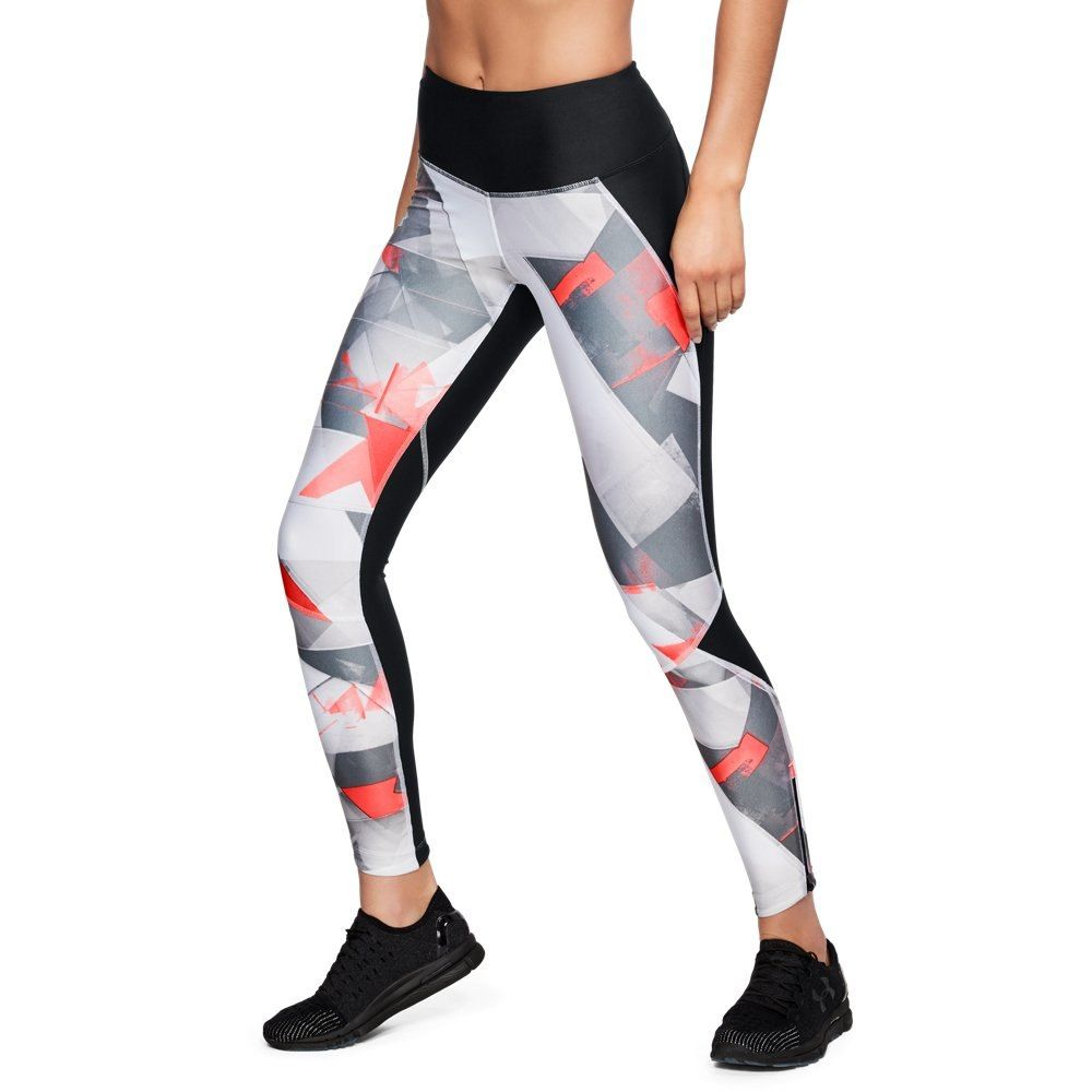 50a7781d7ec0f5 Under Armour Women's UA Armour Fly Fast Printed Tights | Products ...