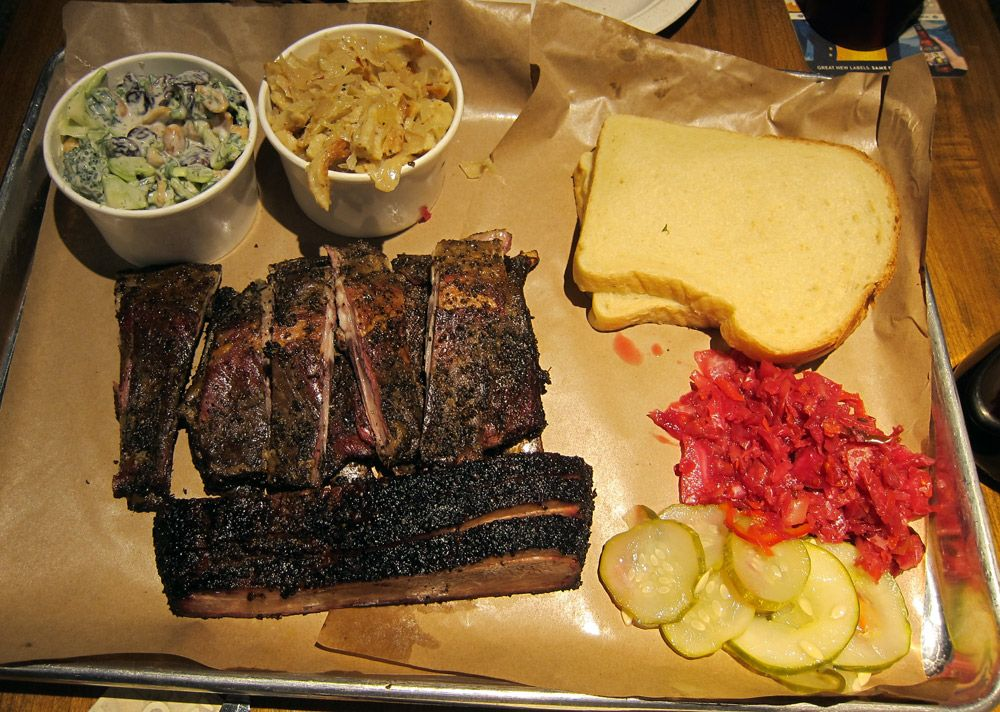 Mabel's #BBQ in Cleveland