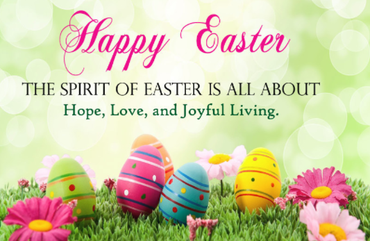 Happy Easter Greetings Message Happy Easter Greetings Happy Easter Quotes Happy Easter Messages