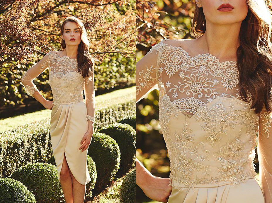 Suknie Wieczorowe Laurelle Salon Sukni Slubnych W Warszawie Wedding Dresses Wedding Dresses Lace Dresses