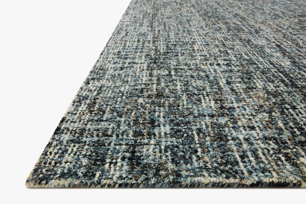 Hlo 01 Denim Charcoal Loloi Rugs In 2020 Rugs Hand Tufted Rugs Colorful Rugs