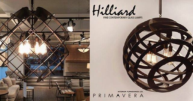 Hilliard S Bolle Sphere In Primavera S Showroom 160 Pears Ave