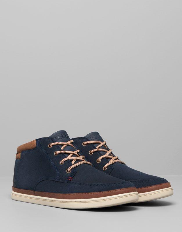 zapatillas adidas tela hombres verano