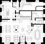Image result for Restaurant Floor Plan Layout