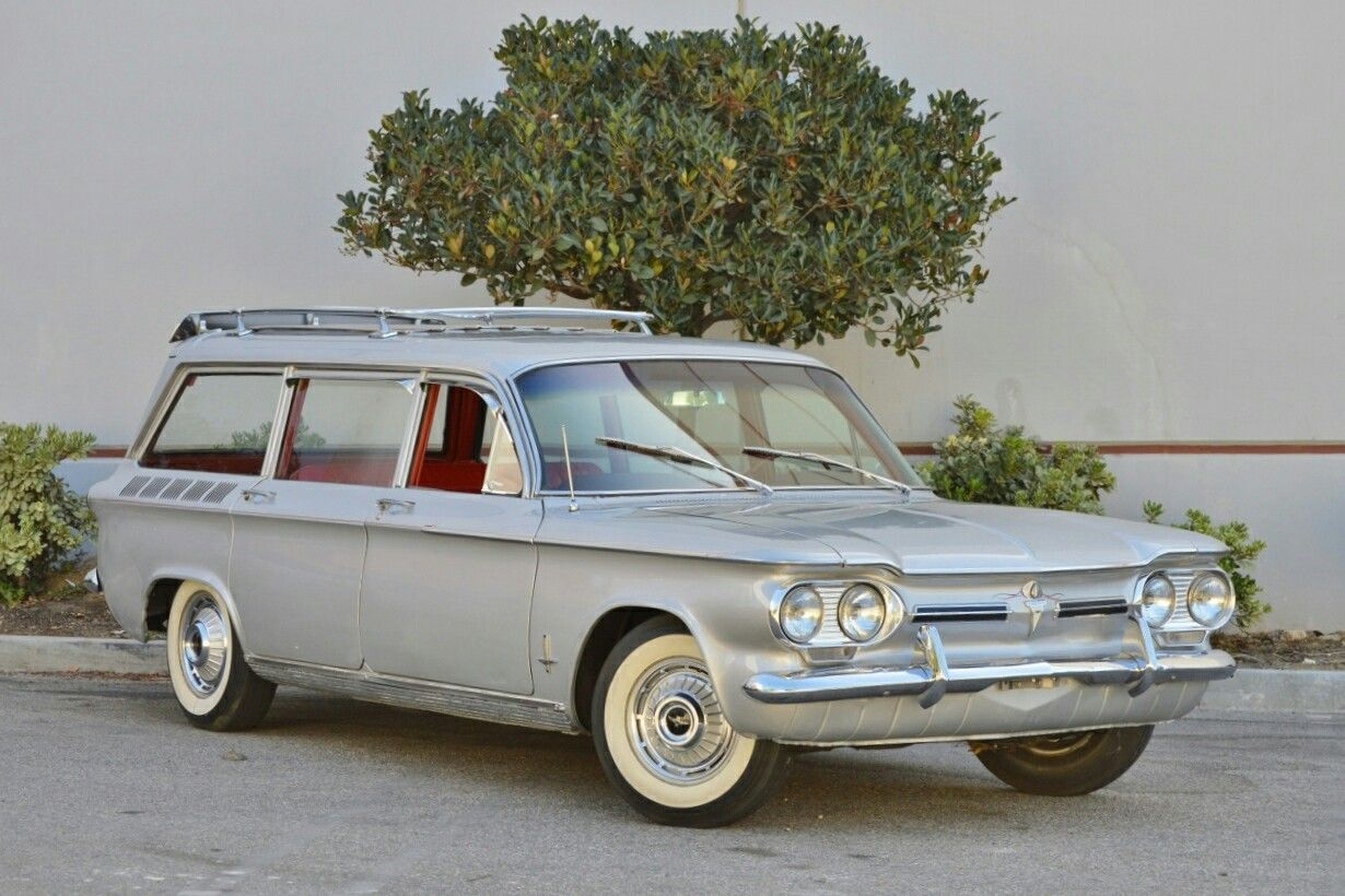 Pin By Kevin Woodard On Cars Of The 60s Chevrolet Corvair Classic Cars Chevy Corvair