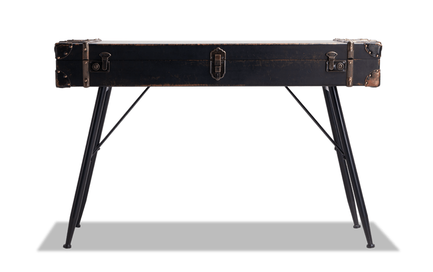 Gulliver Trunk Sofa Table Bob S Furniture Decor