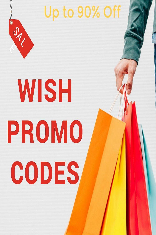 Wish Promo Code Free Shipping Free Wish Cash In 2020 Promo Codes Online Promo Codes Coupon Promo Codes