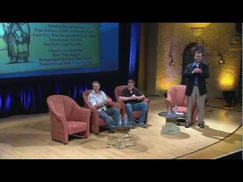 2012 Gen Con Keynote Address - YouTube
