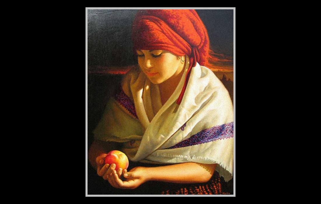 Imagenes de las obras del pintor español Antonio Fuertes