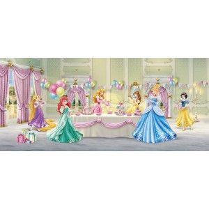 Disney hercegnők gyerek poszter (202 cm x 90 cm)  9025bf9801