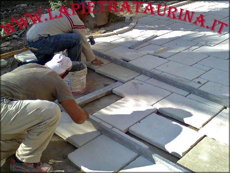 Pavimento per esterno pavimento legno esterno pavimento - Pavimentazione giardino senza cemento ...