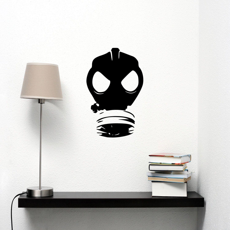 Graffiti wall vinyl - Banksy Smells Like Victory Graffiti Wall Decal Sticker Vinyl 55x80 By Wwdecals On Etsy