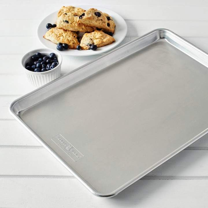 Nordic Ware Naturals for Sur La Table Half-Sheet P