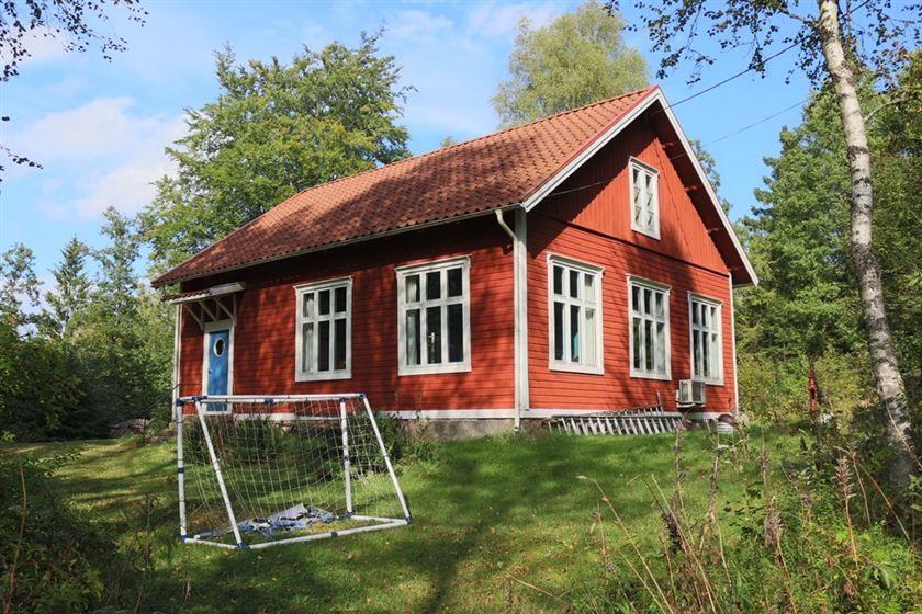 Fritidshus, Västra Haghult 3417, Markaryd