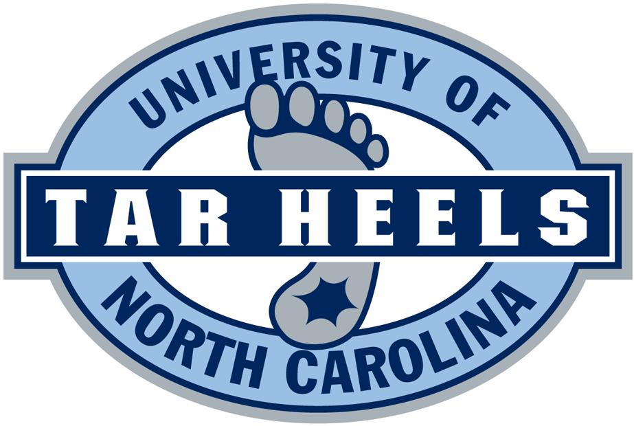 North Carolina Tar Heels Unc Chapel Hill Go Tar Heels