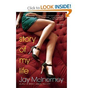 hilarious!!! every party girl (or ex-party girl) should read this!!! I should have been in my early 20s in the 1980s!!!Story of My Life