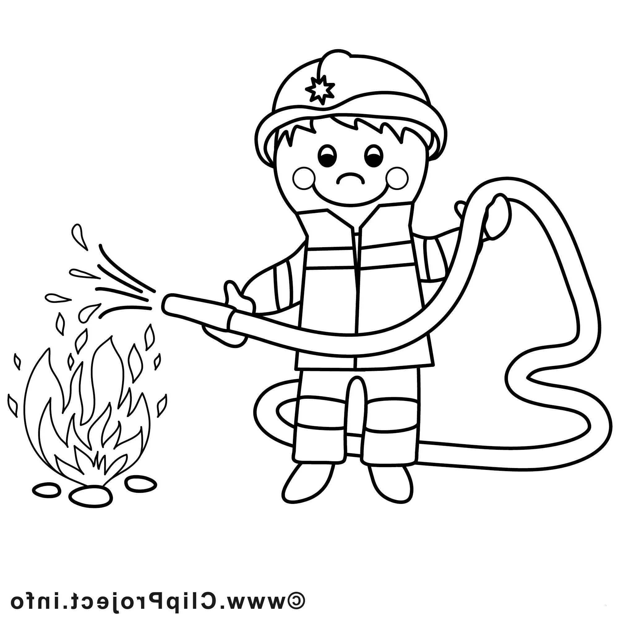 56 Neu Ausmalbilder Feuerwehrmann Sam Kostenlos