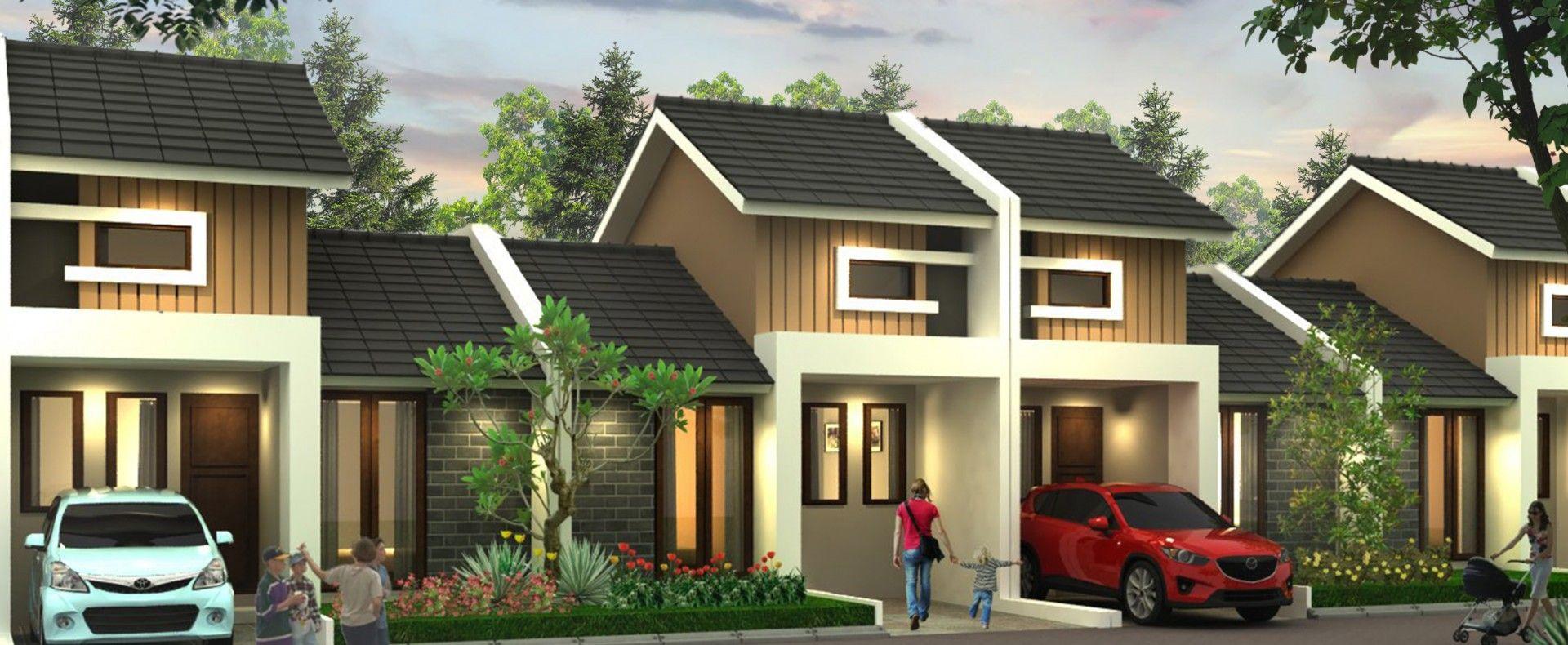 Rumah Baru Dijual Murah di Pamulang Timur Ciputat