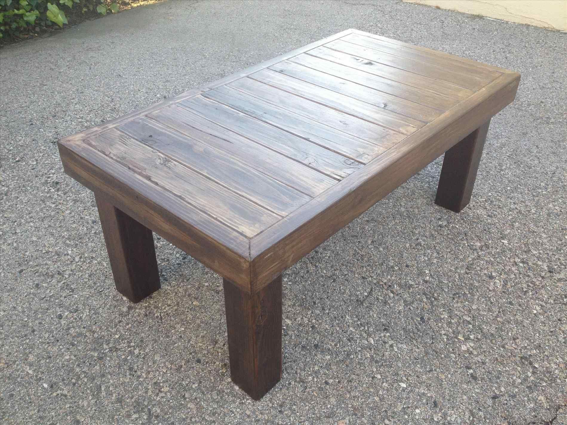 Amazing And Beautiful Barn Style Coffee Table Ideas Barn Table