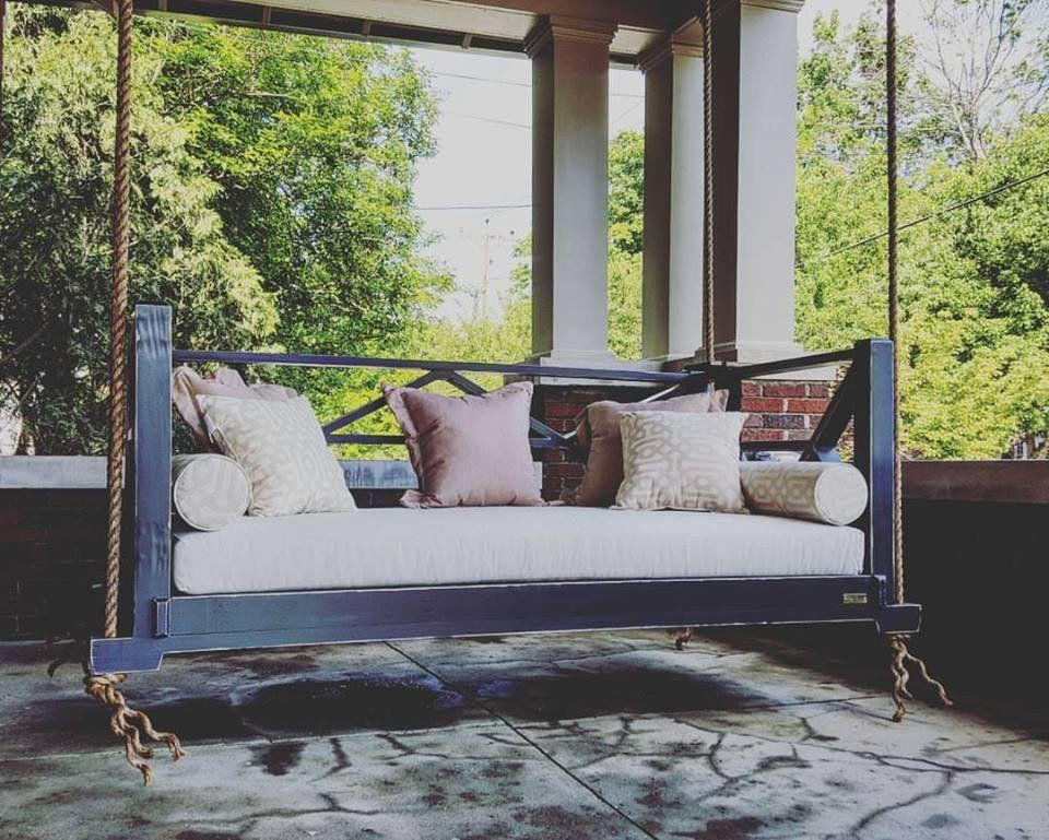 Seaside Bed Swing Bed Swing Porch Swing Bed Porch Swing