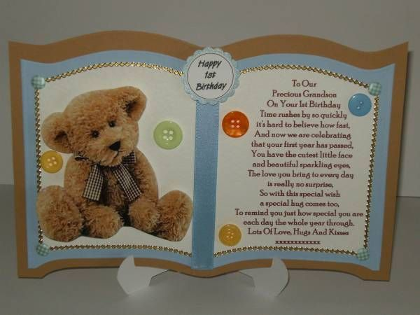 son birthday card verses Yahoo Image Search Results – Birthday Card Verses for Son