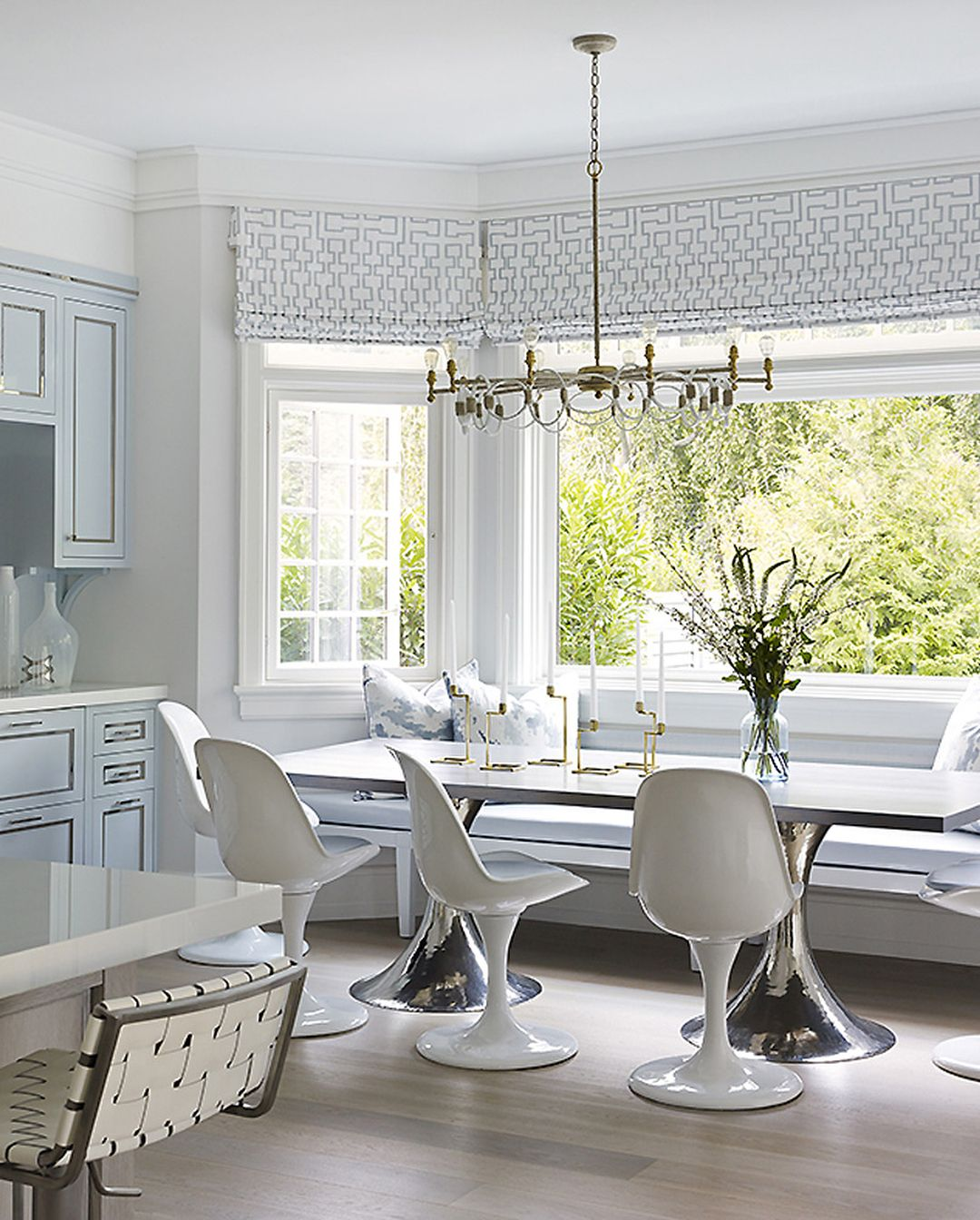 Coastalhome Interior Design: Traditional Meets Modern Hamptons. Quite Love Those Steel