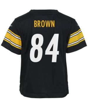 antonio brown baby jersey