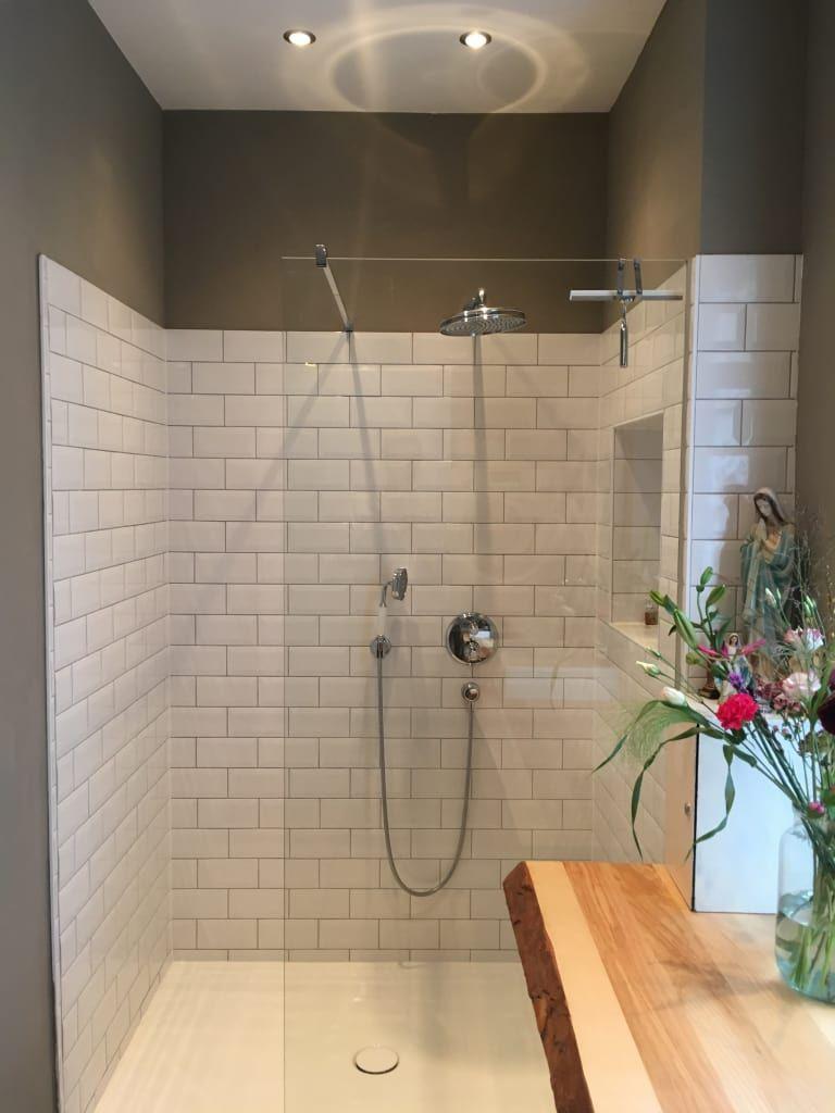 Finde Landhausstil Badezimmer Designs: Dusche Gästebad. Entdecke Die  Schönsten Bilder Zur Inspiration Für Die Gestaltung Deines Traumhauses.