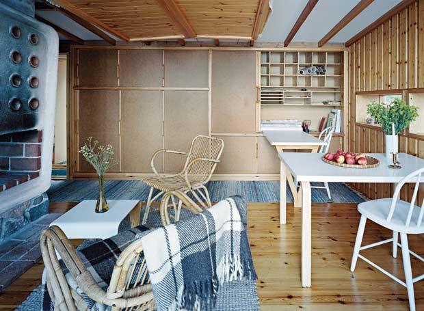 Erskines box | Scandimood | Living room inspiration, Home, Small living