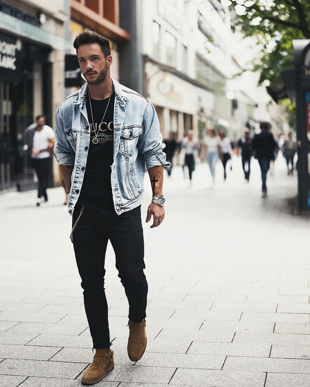 Moda Eze Hombres Para En Pin Atencio De vPqnI1