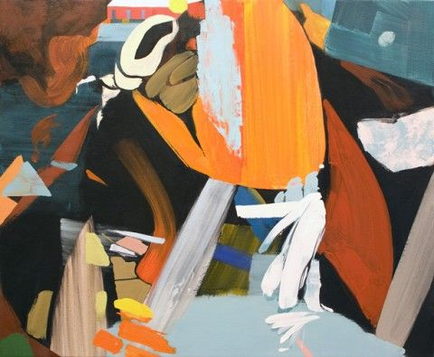 High Muck-a-Muck by Jim Gaylord #art #painting