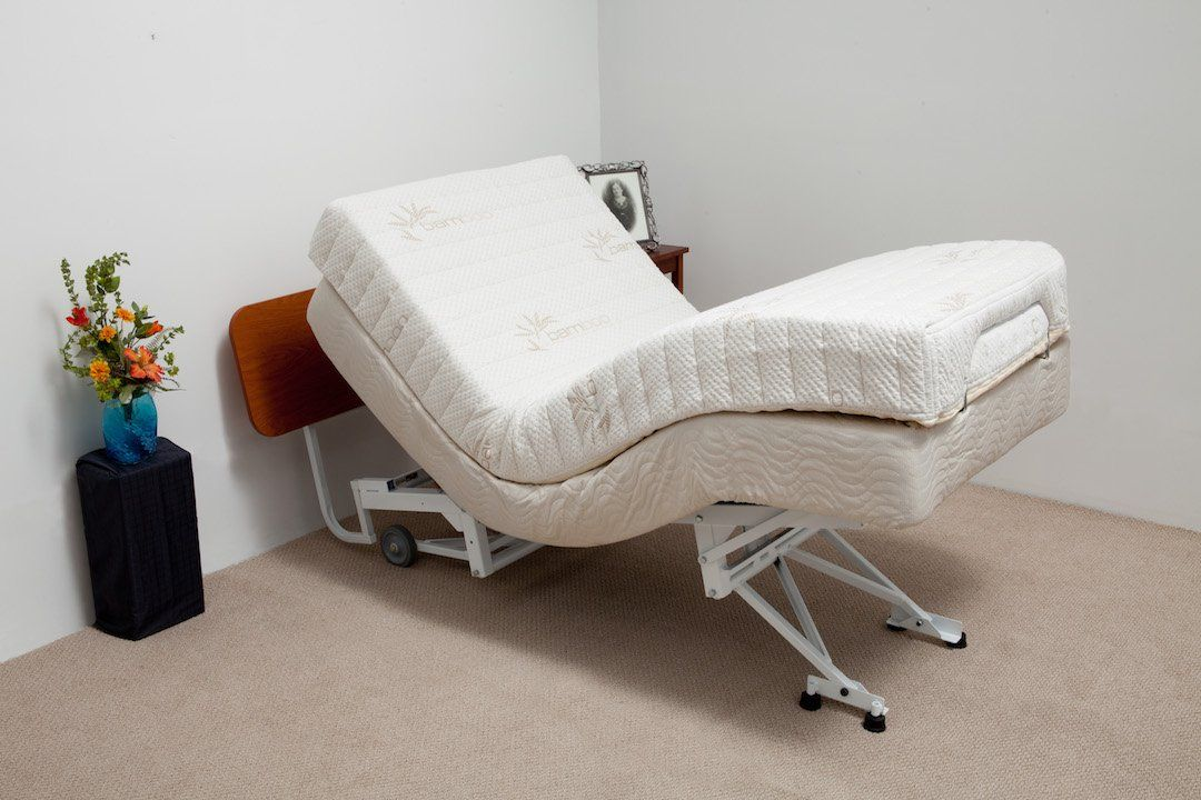Transfermaster Supernal 5 Hospital Bed Adjustable Beds Bed