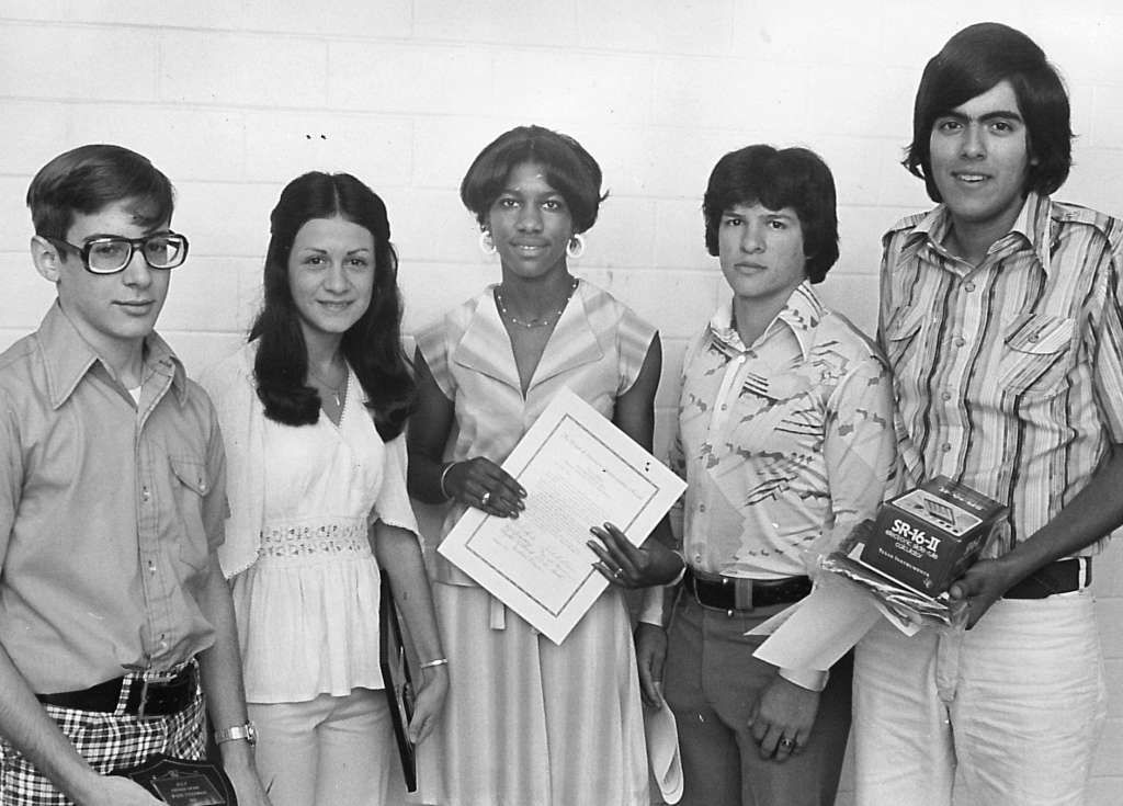 Photos revisit beaumont high schools of the past