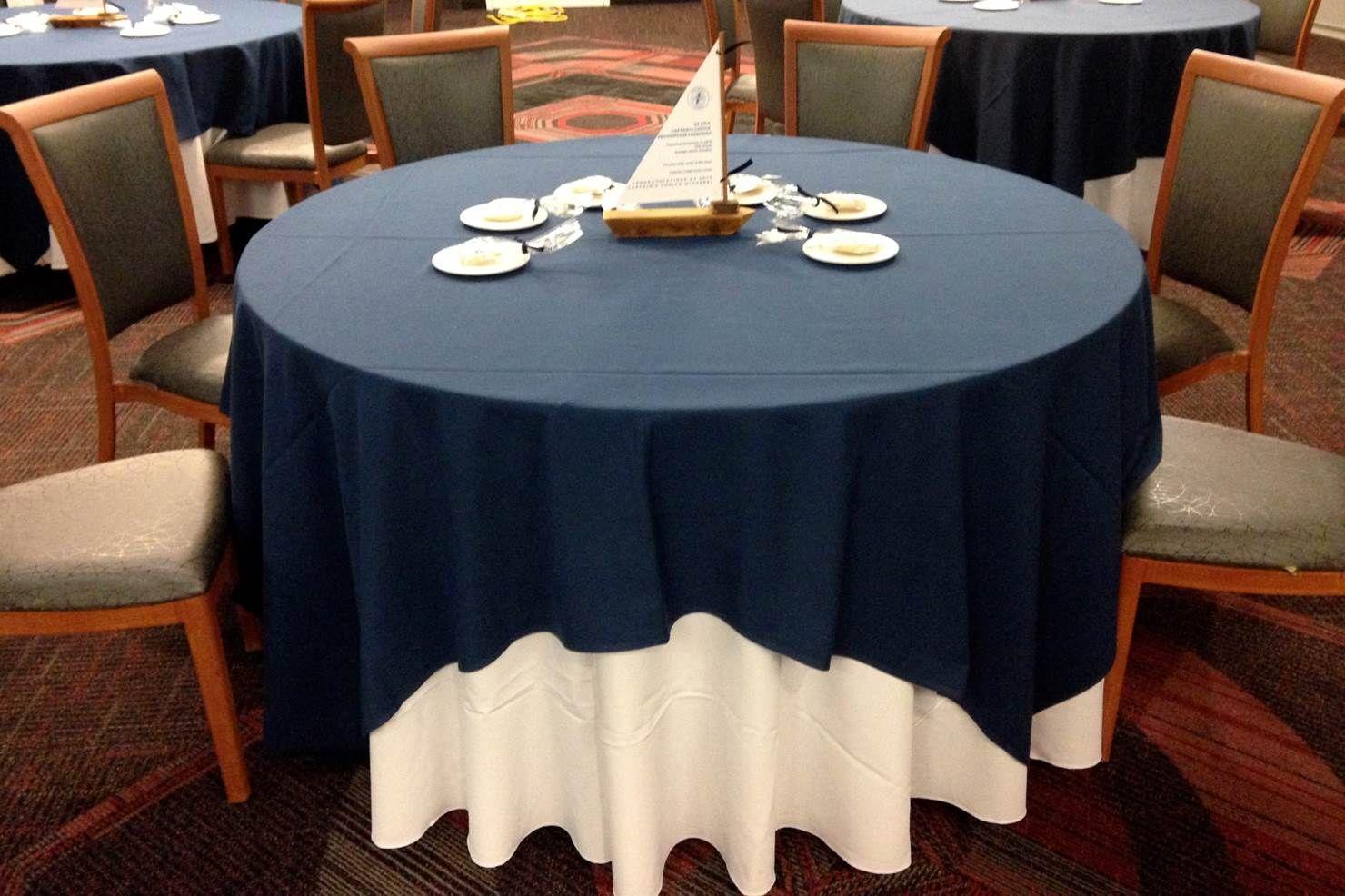 Nautical Table Settings Nautical Table Setting Nautical Luncheon Pinterest Nautical