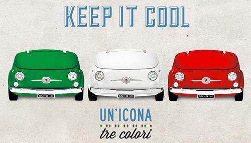 Fiat 500 Design Collection Fiatjes Pinterest Fiat