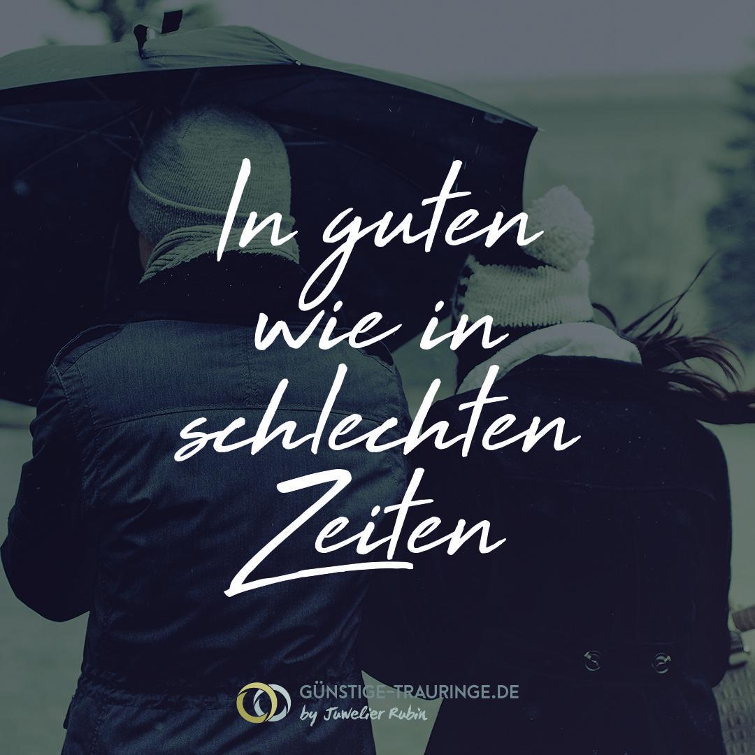 In guten wie in schlechten Zeiten ️ #Quotes #Sprüche #