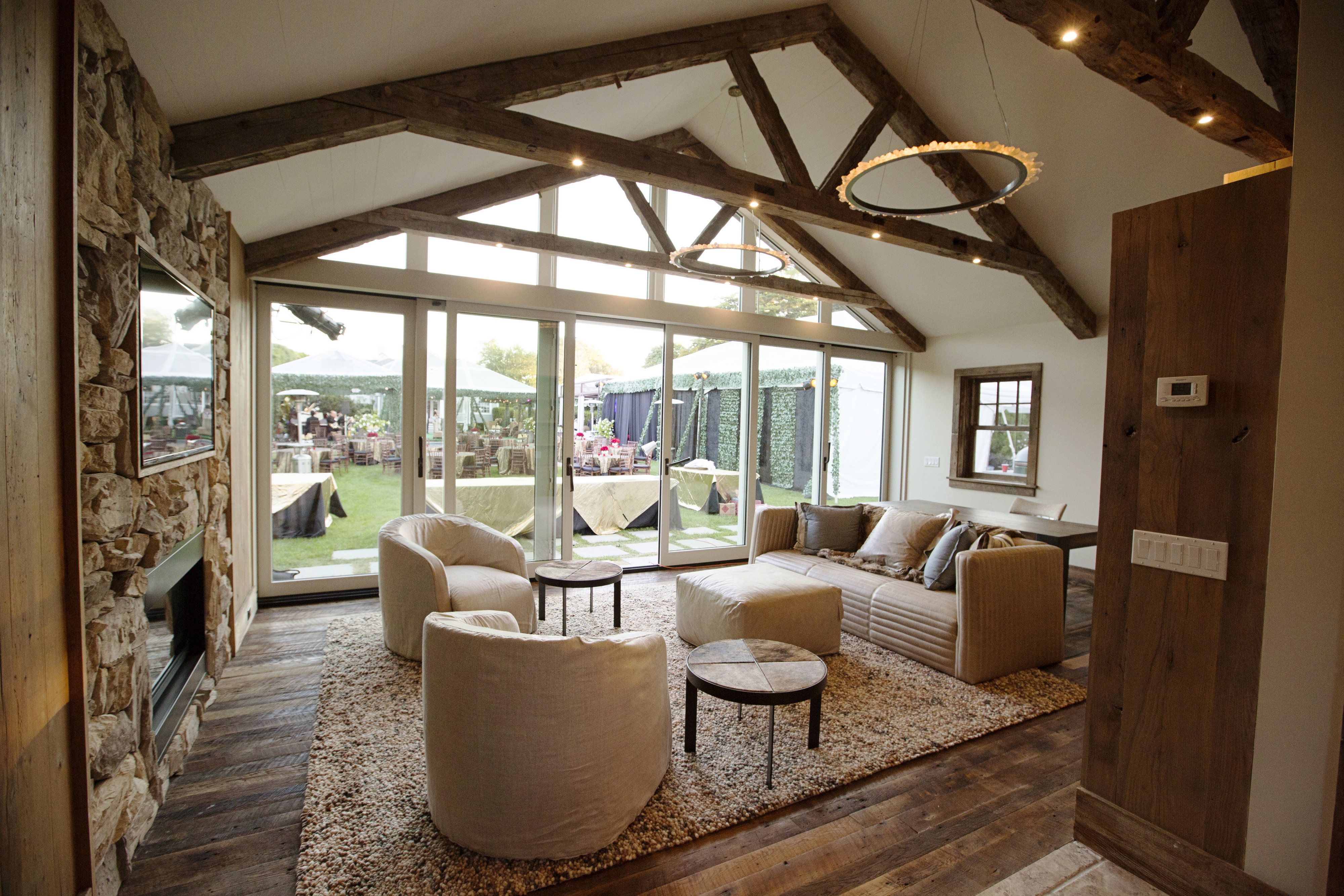 Art barn project by leighton design group rustic home inspiration