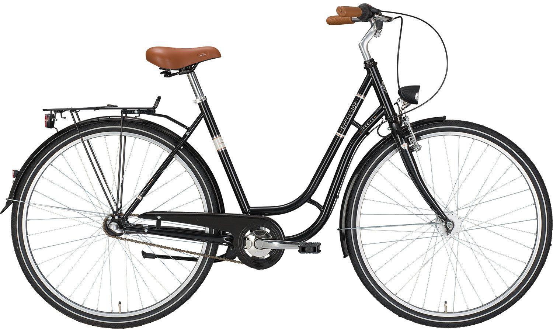 Excelsior Touring Nd 2018 9889 Fahrrad Und Tourer