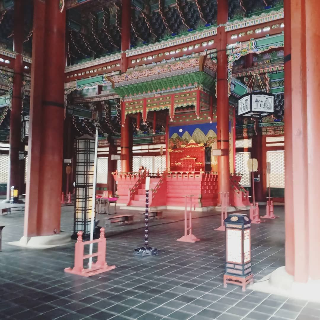 New The 10 Best Home Decor With Pictures Gyeongbokgung Palace Nixdiinkorea Southkorea Travel Travel2019 Winter Korea Fair Grounds Grounds Travel