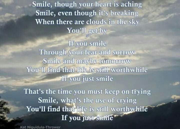 Smile Even Though Your Heart Is Aching Infertility Pcos Pcos