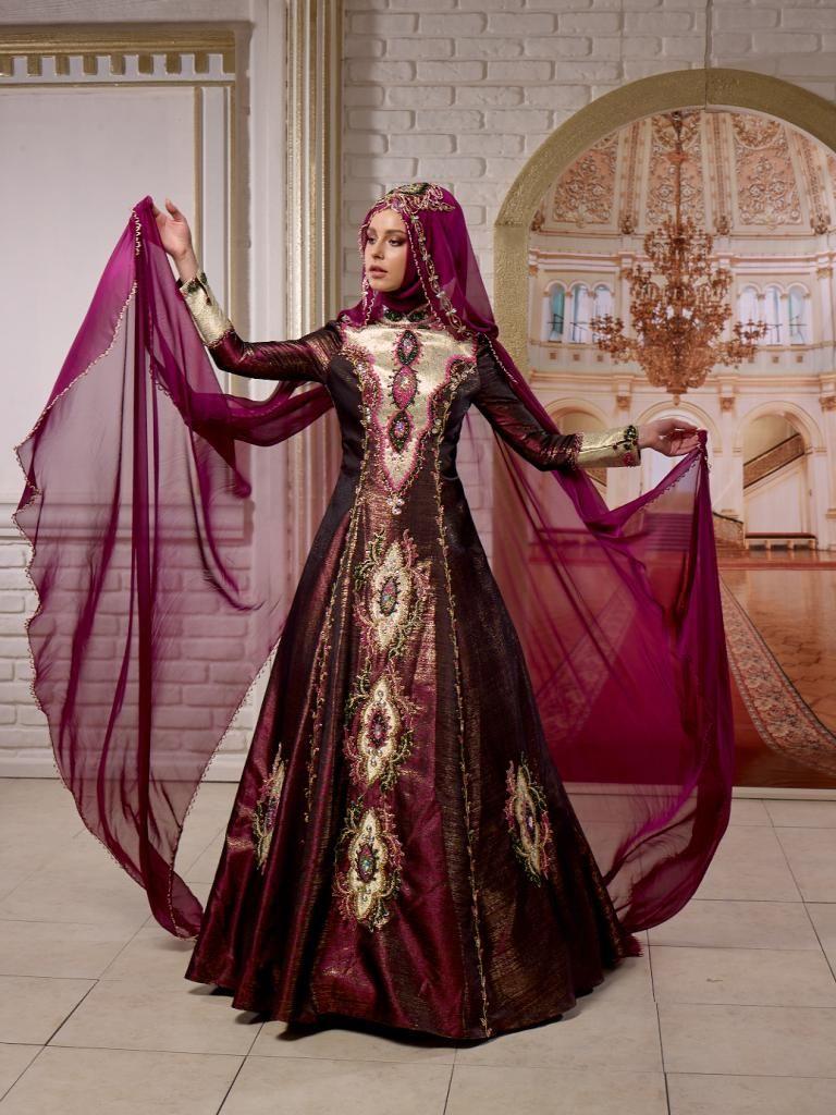 Photo of 2017 hijab bindallı