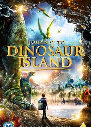 lumea dinozaurilor dinosaur island desene animate online dublate si